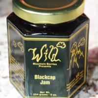 Blackcap Jam