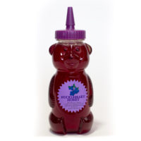 WMB - Hucklebeary Honey Bear - 1