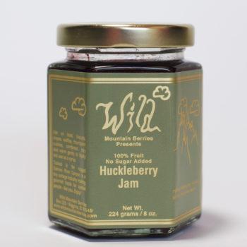 WMB - NS Huckleberry Jam - 1